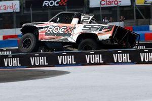 Benito Guerra, Stadium Super Truck