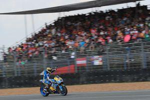 Thomas Luthi, Estrella Galicia 0,0 Marc VDS Racing