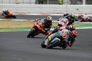 Augusto Fernandez, Marc VDS Racing