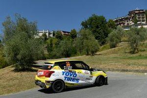 Simone Goldoni, Eric Macori, Suzuki Motorsport, Emmetre Racing, Suzuki Swift Hybrid R1