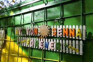 ذكرى الراحل إيرتون سينا