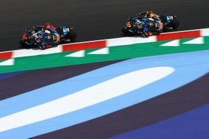 Marco Bezzecchi, Sky Racing Team VR46 Luca Marini, Sky Racing Team VR46