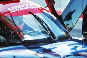 #22 United Autosports Oreca 07 - Gibson: Filipe Albuquerque