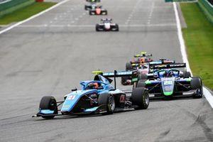 Federico Malvestiti, Jenzer Motorsport, Cameron Das, Carlin