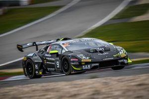 Kevin Rossel, Alberto Di Folco, Target Racing, Lamborghini Huracan ST