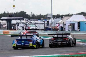 Robin Frijns, Audi Sport Team Abt Sportsline, Audi RS5 DTM, Ferdinand Habsburg, Audi Sport Team WRT, Audi RS 5 DTM