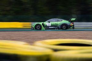 #7 M-Sport GBR Bentley Continental GT3