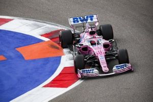 Sergio Perez, Racing Point RP20