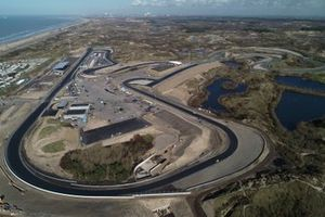 Photo of Circuit Zandvoort