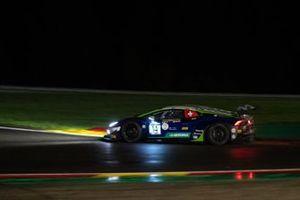 #14 Emil Frey Racing Lamborghini Huracan GT3 Evo: Ricardo Feller, Norbert Siedler, Mikäel Grenier