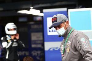 Jakub Smrz, Smrz Racing by Blue Garage