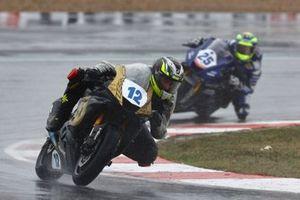 Alejandro Ruiz Carranza, EMPERADOR Racing Team