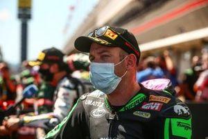 2. Lucas Mahias, Kawasaki Puccetti Racing