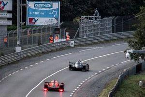 Circuit des 24 Heures in Le Mans