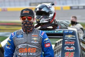 Chase Purdy, GMS Racing, Chevrolet Silverado Bama Buggies