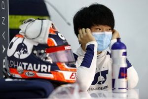 Yuki Tsunoda, Honda Formula Dream Project