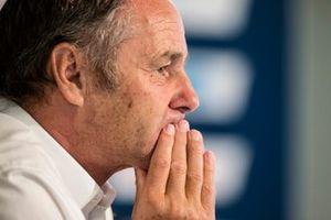 Gerhard Berger, ITR Direktörü