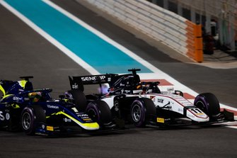 Callum Ilott, Sauber Junior Team by Charouz e Louis Deletraz, Carlin