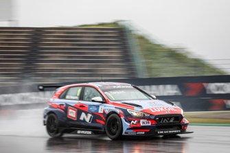 Габриэле Тарквини, BRC Hyundai N Squadra Corse, Hyundai i30 N TCR
