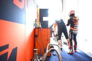 Kaito Kaito Toba, Red Bull KTM Ajo