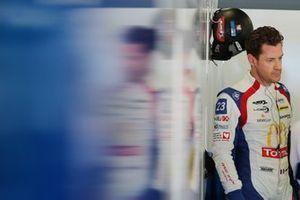 #23 Panis Barthez Competition Ligier JSP217 Gibson: Julien Canal
