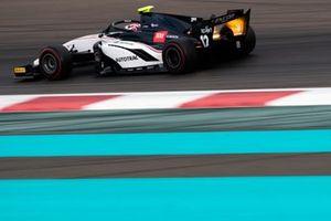 Pedro Piquet, Charouz Racing System