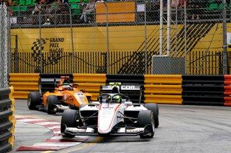 David Schumacher, Sauber Junior Team by Charouz.