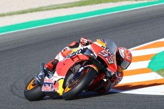 Marc Marquez, Repsol Honda Team slide