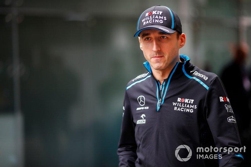 19º Robert Kubica: 1 ponto, 10º lugar (Alemanha)