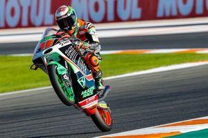 Makar Yurchenko, BOE Skull Rider Mugen Race