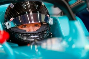 Antonio Fuoco, Rookie Test Driver for NIO 333, NIO FE-005