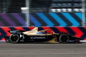 Nicolas Lapierre, Rookie Test Driver per DS Techeetah, DS E-Tense FE20
