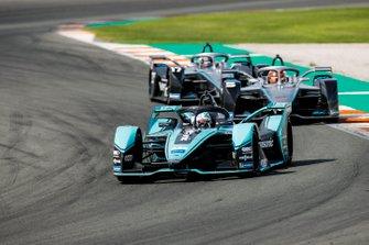 James Calado, Jaguar Racing, Jaguar I-Type 4 Stoffel Vandoorne, Mercedes Benz EQ Formula, EQ Silver Arrow 01, Nyck de Vries, Mercedes Benz EQ, EQ Silver Arrow 01