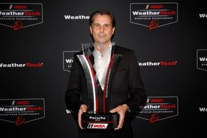 Klaus Zellmer, Porsche, Marketing Achievement Award
