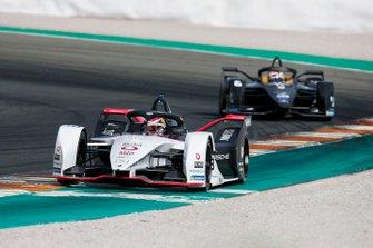 Neel Jani, Porsche, Porsche 99x Electric Brendon Hartley, Dragon Racing, Penske EV-4