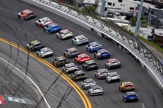 Myatt Snider, Richard Childress Racing, Chevrolet Camaro TaxSlayer