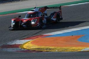 #27 IDEC Sport Ligier JSP217 Gibson: Patrice Lafargue, Stéphane Adler, William Cavailhes