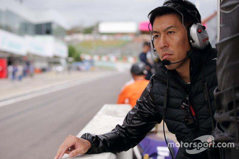 Daisuke Ito, Team Tom's