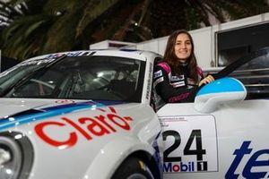 Tatiana Calderón, Team Project 1 - Fach