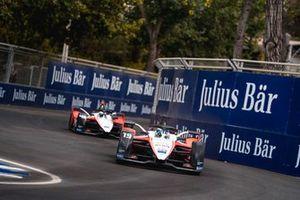 Felipe Massa, Venturi, EQ Silver Arrow 01 Edoardo Mortara, Venturi, EQ Silver Arrow 01