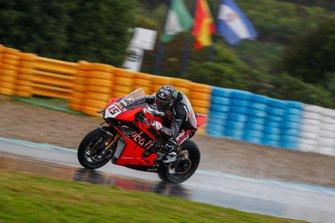 Scott Redding, Ducati Aruba.IT