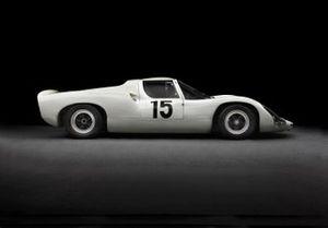 Porsche 910 1967