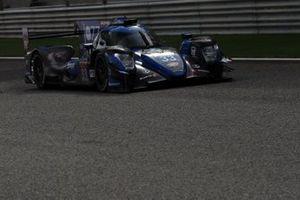 #33 High Class Racing Oreca 07 - Jan Magnussen, Michael Markussen