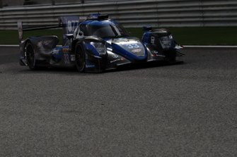 #33 High Class Racing Oreca 07 - Jan Magnussen, Michael Markussen