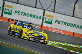 Daniel Serra - Final da Stock Car em Interlagos
