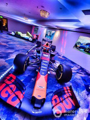 Delegazione Governo Tenerife Autosport Awards 2019