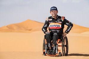 Исидре Эстев Пуйоль, Repsol Rally Team / Sodicars Racing