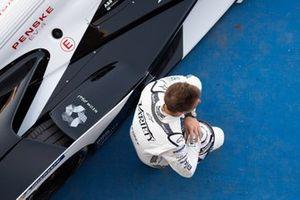Nico Müller, Dragon Racing, Penske EV-4