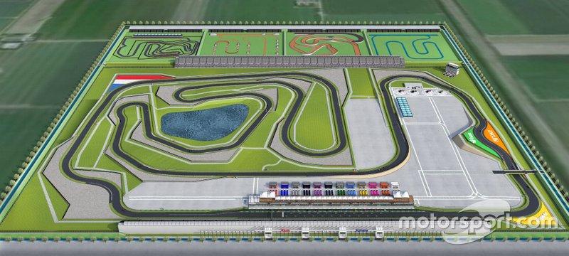 Race Park Almere