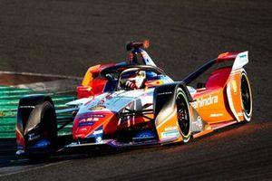 Паскаль Верляйн, Mahindra Racing, M6Electro